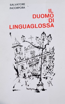 Il Duomo di Linguaglossa