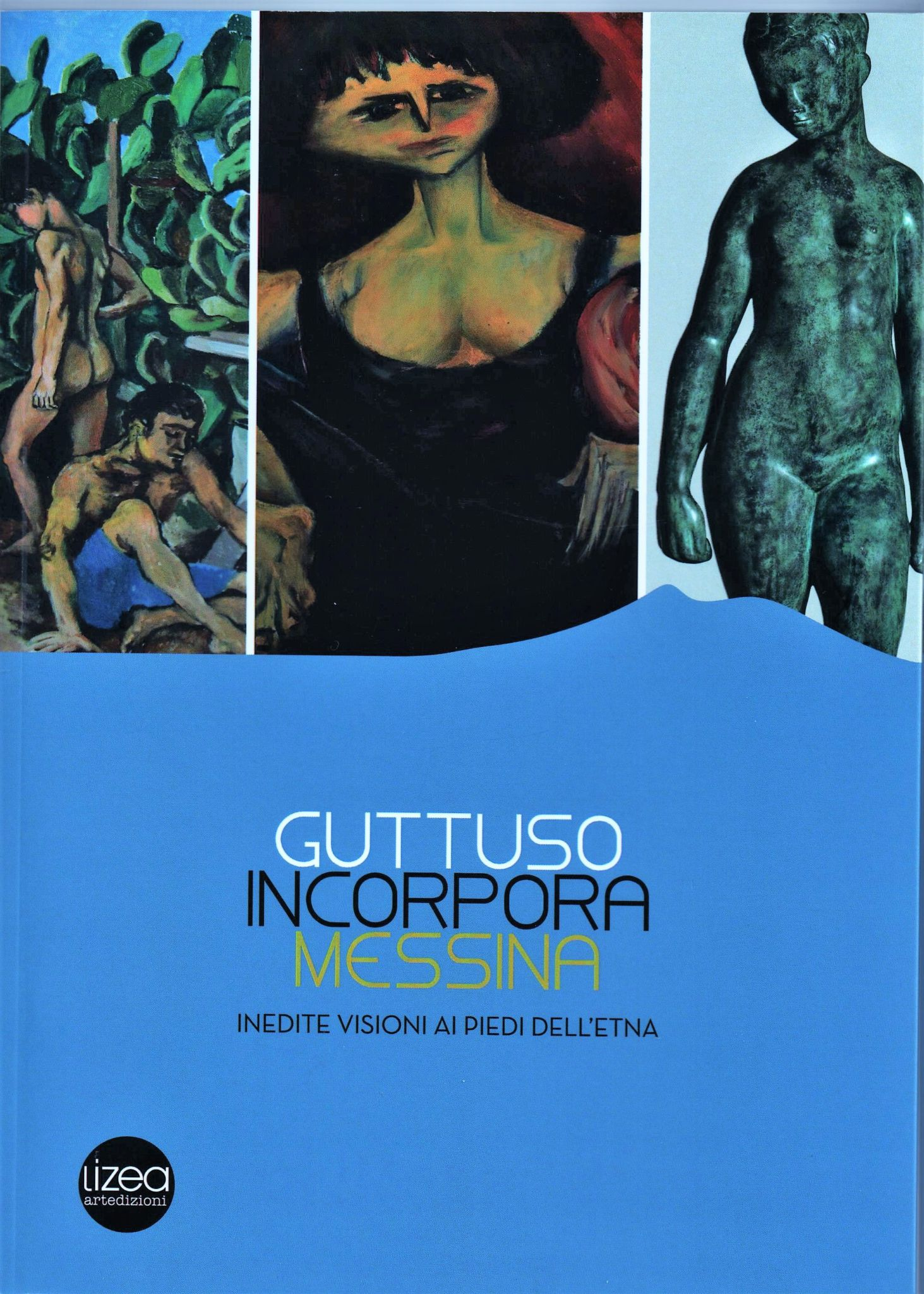 Guttuso Incorpora Messina [268725]